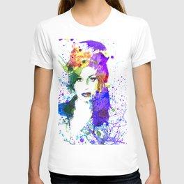 AmyWinehouse T-shirt