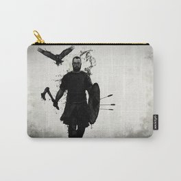 To Valhalla Carry-All Pouch