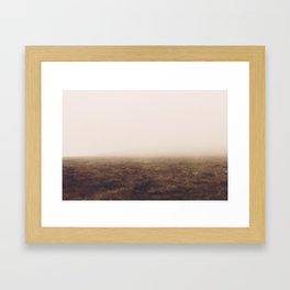 The Stad 1/3 Framed Art Print