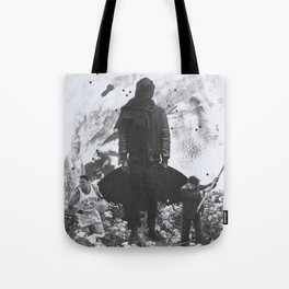 Witch Hunt Tote Bag