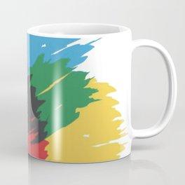NAD Coffee Mug