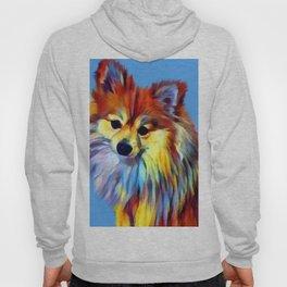 Pomeranian Hoody
