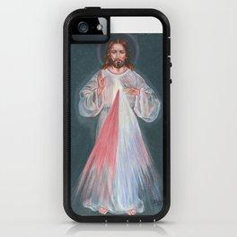 Divine Mercy iPhone Case