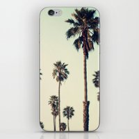 california iPhone & iPod Skins featuring California  by Bree Madden