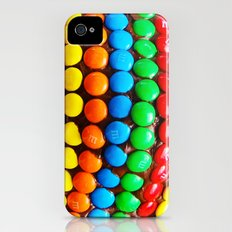 Candy iPhone (4, 4s) Slim Case