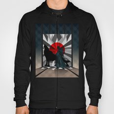 Spirit trapped in mirrors  Hoody