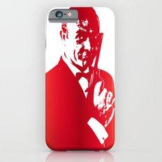 James Bond - Real Men Wear Pink Slim Case iPhone 6s