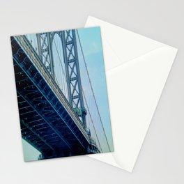 Manhattan Bridge - NYC Stationery Cards