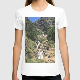 Ravana Falls T-shirt