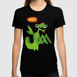 Grasshopper - Dude. T-shirt