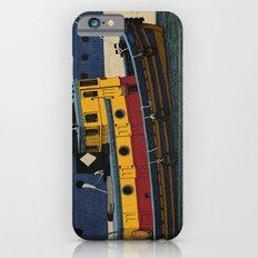 Tug Slim Case iPhone 6s