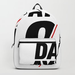 """Ayres 90"""" Backpack"""