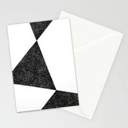 GEOMETRIC DRAWING 9 Stationery Cards