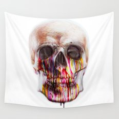 True Blood B Wall Tapestry