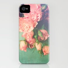 Garden Party iPhone (4, 4s) Slim Case