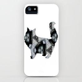Cat 335 iPhone Case
