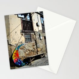 Moon for sell Stationery Cards