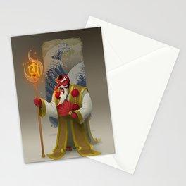O Tengu Stationery Cards