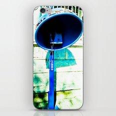 Nobody calls me. iPhone & iPod Skin
