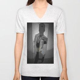 musician shirt  Unisex V-Neck