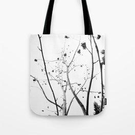 Viburnum II  Tote Bag