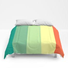 Pretty Lines Comforters