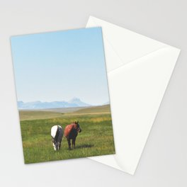 Free Reign Stationery Cards