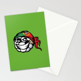 Football - Portugal Stationery Cards
