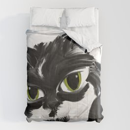 Naughty Cora Comforters