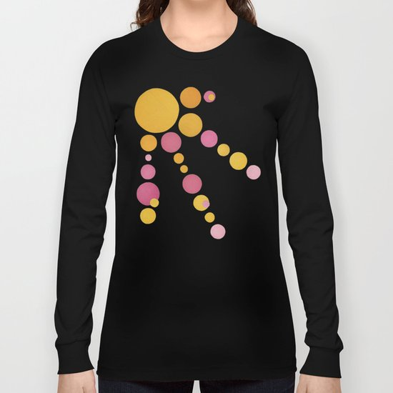 Sunspots Long Sleeve T-shirt