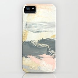 Gleaming iPhone Case