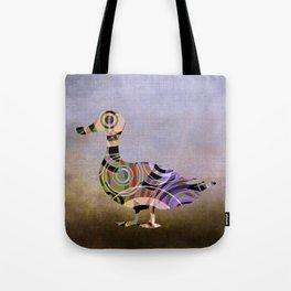 Madame Goose - P8-1 Tote Bag