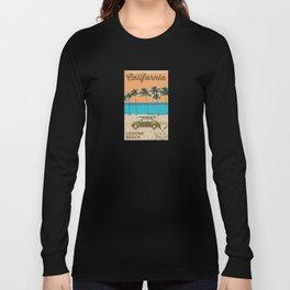 Laguna Beach California. Long Sleeve T-shirt
