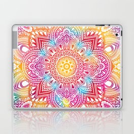 Madala Ombre Colorful Laptop & iPad Skin