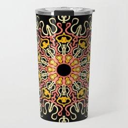 Spring Dawn (Alborada de primavera) Travel Mug