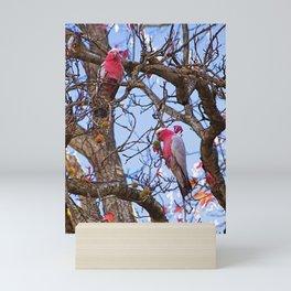 Search Skyward Mini Art Print