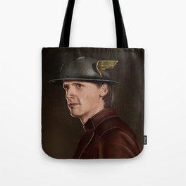 Jay Garrick (The Flash) Tote Bag