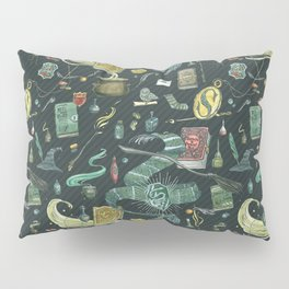 Snake House Pillow Sham