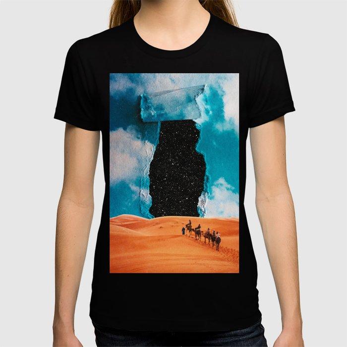 False Sky T-shirt