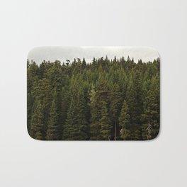 Breath of fresh air in Whistler Canada Bath Mat