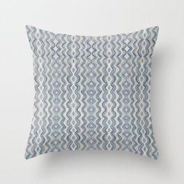 Currency III Throw Pillow