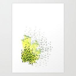libe Art Print