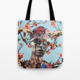 Blow Your Mind Tote Bag