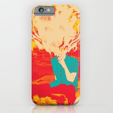 Mountain High iPhone 6 Slim Case