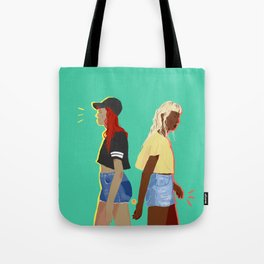 Leos Tote Bag