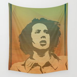 Tom Morello Wall Tapestry
