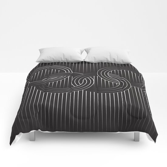 Magic Rings Comforters