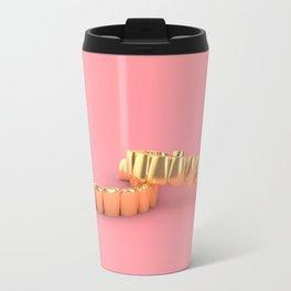 Grillz Travel Mug