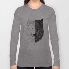 Amici Jacob  Long Sleeve T-shirt