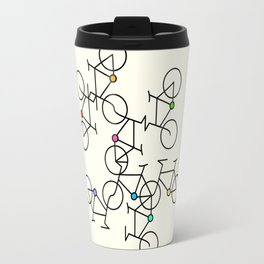 Integrated circuit Travel Mug